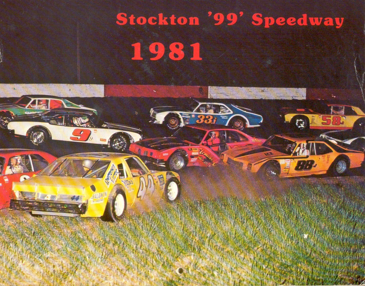 Stockton 99 Speedway History Page 135